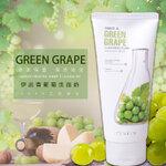 พร้อมส่ง It's Skin Have a Greengrape Cleansing Foam 150ml. โฟมล้างหน้าองุ่นเขียว ช่วยผลัดเชลล์ผิวให้ผิวหน้าเนียนเรียบกระจ่างใสขึ้น หอมกลิ่นองุ่นเขียวอ่อนๆ