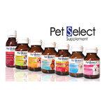 อาหารเสริม สุนัขและแมว Pet Select