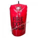 ถุงคลุมเครื่องดับเพลิงชนิดยกหิ้วขนาด 10-30ปอนด์