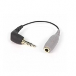 SC3 3.5mm TRRS to TRS adaptor for smartLav