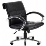 เก้าอี้ผู้บริหารพนักพิงต่ำ PARAGON-02