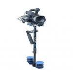 FLYCAM CF-3 Carbon Fiber Steadycam Stabilizer Supporting Cameras weighing upto 3.5kg/7.7lbs