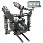 Camtree Hunt Quick DSLR Camera Cage (CH-QUK-C)