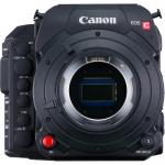 Canon EOS C700 PL Cinema Camera ตัวใหม่ เปิดตัวล่าสุด