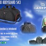 casepro bodyguard 543