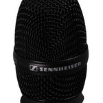 Sennheiser MMD 835-1 BK Vocal Head For G3 Transmitters Cardioid Equivalent to e835 Capsule