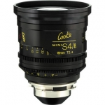 Cooke Coated Lens