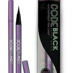 Cosluxe Code Black Waterproof Pen Liner #Black