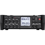 Roland R-88 8-Channel Recorder and Mixer บันทึกแบบ Surrond 5.1