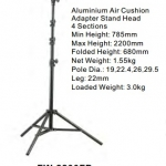 Lighting Stands&Background FW-2200FP