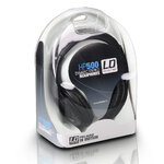 LD Sytems HP 500 - comfortable closed headphones