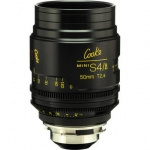 Cooke 50mm T2.8 miniS4/i Cine Coated Lens