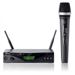 AKG WMS 450 Vocal Set D5 Wireless Microphone System