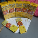 Brain quest Kinder-garten Age 5-6 Year