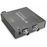 Blackmagic Design Mini Converter Optical Fiber 4K เครื่องแปลงสัญญาณ Optical fiber 4 K