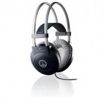 AKG K 77 Circumaural Closed-Back Stereo Headphones