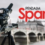 "Proaim Spark 17"" Portable Camera Video Slider (P-SPK-17)"