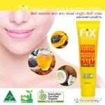 Fix Organic Paw Paw & Manuka Honey Balm 30g.
