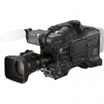 Panasonic AG-HPX372ENSeries P2 HD Camcorder