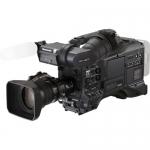 Panasonic AG-HPX372ENSeries P2 HD Camcorder