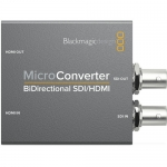 Blackmagic Design Micro Converter BiDirectional SDIHDMI มาพร้อมกับ power Supply ใหม่ล่าสุด
