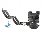 FLYCAM BENZ Steadycam Arm And Vest Supporting Cameras weighing upto 10kg/22lbs
