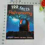 sbo 100 Facts : Astronomy