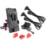 CAMTREE HUNT Multi Power Splitter (CH-PS-F)