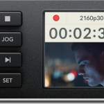 Blackmagic Design HyperDeck Studio Mini