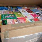 ขายส่ง หนังสือภาษาอังกฤษเด็กมือสอง นำเข้าจาก UK