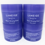 Laneige Water Sleeping Mask Lavender 15ml.