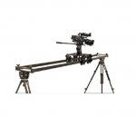 Camtree RAYO 8ft track dolly slider with free camera mounting clamp (C-RAYO)