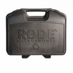 RC1 Rugged Microphone Case