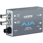 AJA HD/SD-SDI to HDMI Video and Audio Converter