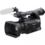 Panasonic AG-HPX250E P2 with 4:2:2 AVC-Intra recording