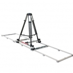 Filmcity Swift-11 Camera Slider Dolly (3-leg) with Track and Tripod Stand (FC-S11-TT)
