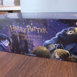 sbo **Pre-Order**Harry Potter The Complete Audio Collection