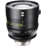 Tokina 50mm T1.5 Cinema Vista Prime Lens รองรับ E-Mount, Focus Scale in Feet