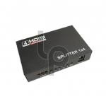 สปิตเตอร์แยกสัญญาน HDMI 1x4