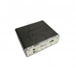 กล่องแปลงสัญญาณ USB,SD CARD,LINE - STER พร้อมรีโมท