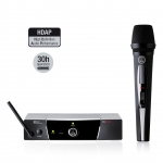 AKG WMS40PROHT Wireless Handheld Microphone System