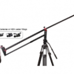 DV Sliders & Jib Arms Mini Crane FW-JA22