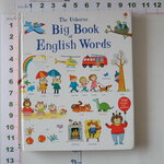 sbo Big book of English words