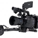 Tilta Sony F5/F55 Camera Rig