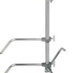 Kupo Master C-Stand with Sliding Leg 40""