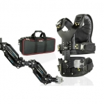 Flycam Vista-II Stabilizing Arm & Vest Weighing upto 9.07 kg/20 lbs