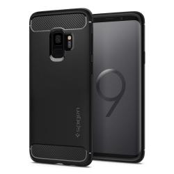 เคสกันกระแทก SPIGEN Rugged Armor Galaxy S9