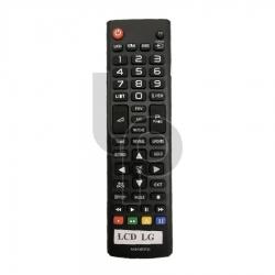 รีโมทTV LCD ยี่ห้อ LG รุ่น AKB73975733