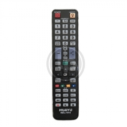 รีโมท TV LCD/LED ยี่ห้อ samsung รุ่น RM-L1015