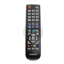 รีโมท TV LCD/LED ยี่ห้อ samsung รุ่น BN59-00869A